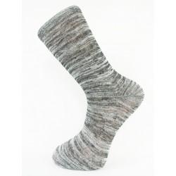 ponožka melír