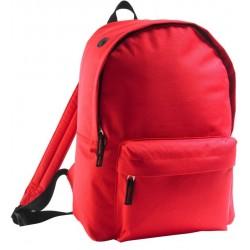 Batoh červený