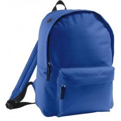 Batoh modrý