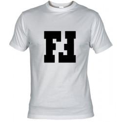 Tričko FF_1