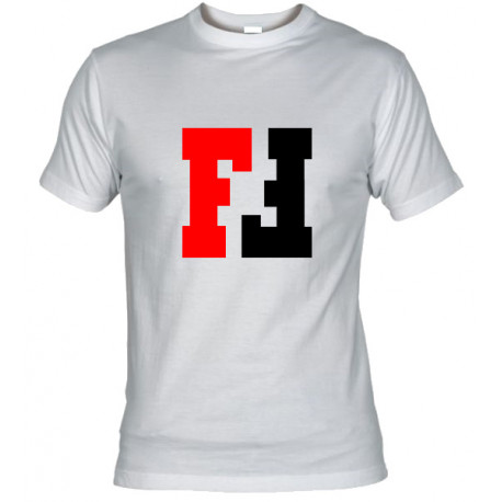 Tričko FF_2