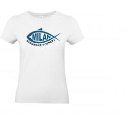 Reklamní triko