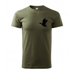 Tričko Kachna