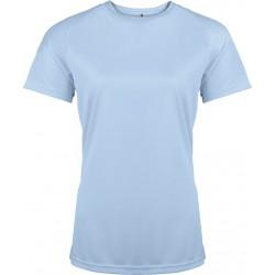 Funkční tričko dámské sv. modré