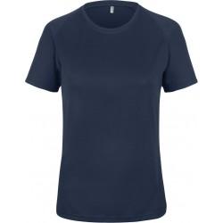 Funkční tričko dámské tm. modré