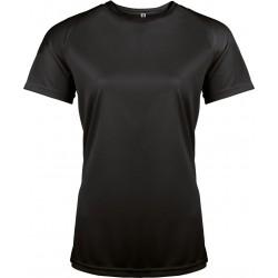 Funkční tričko dámské černé