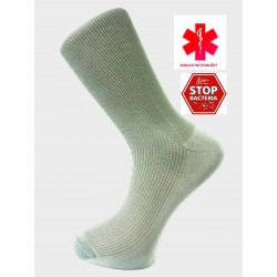 ponožka antibacterialní zdravotní
