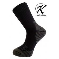 ponožka vlněná TREK thermo